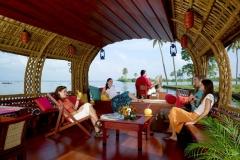 Lobby Premium Houseboat