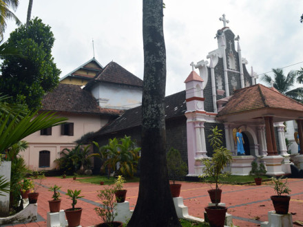 church-kodungalloor