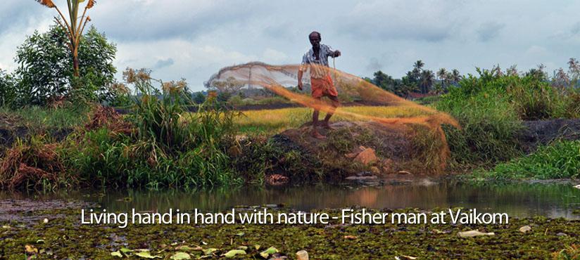 fisherman-kerala