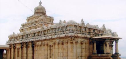 Chavundaraya