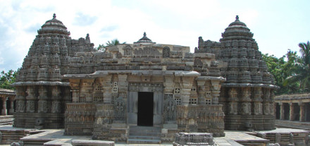 hoysyala-temple