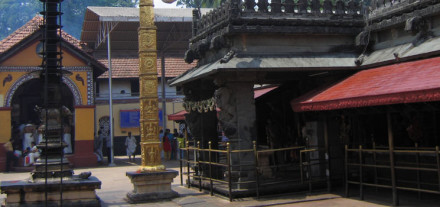 mookambika-temple