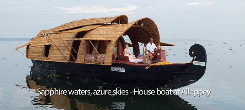houseboat-vaikom-kerala